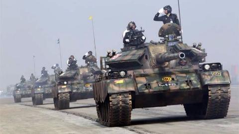 """伊朗曾是中国军工""""大客户""""?一口气买上千辆坦克,用后赞不绝口"""