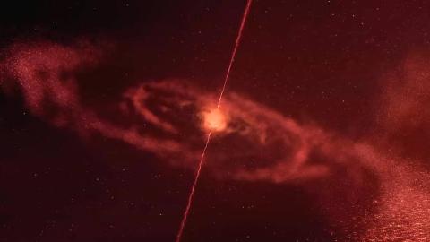 【纪录片/720P】旅行到宇宙边缘(美国国家地理频道/2008)