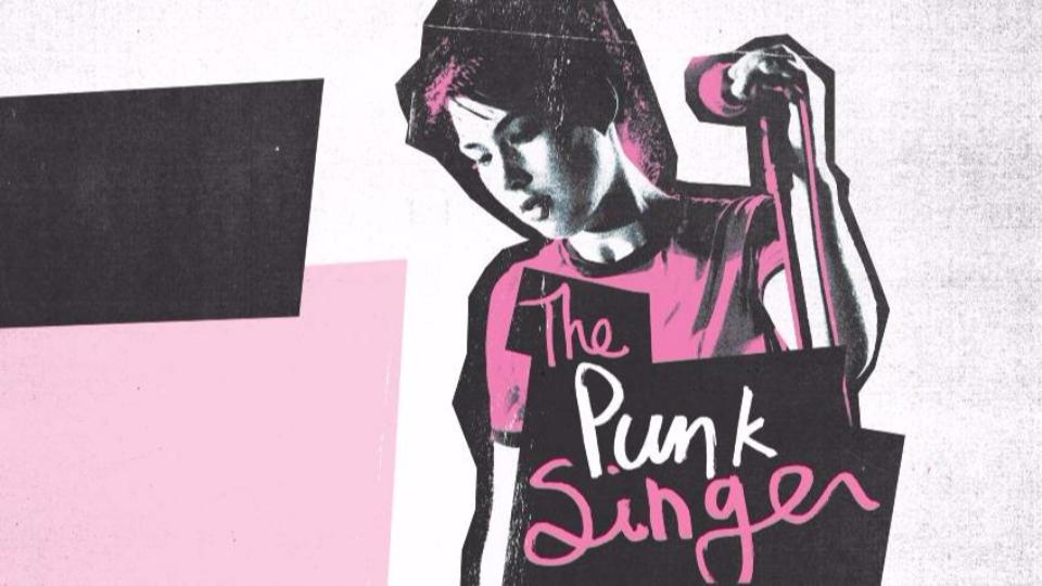[原创中英双字]【2013】朋克歌手   The Punk Singer (凯瑟琳·汉娜纪录片)