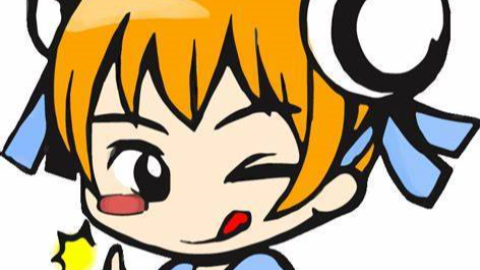 【AC娘生日快乐】抽奖◆生日要和AC娘一块过!
