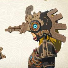 海拉鲁古代机械师