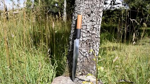 造刀-锻造日本寿司刀