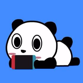 熊猫人兜兜