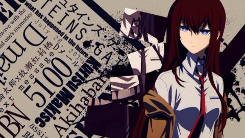 【1080P】TV未放送 命运石之门0 OVA