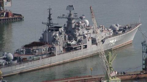 """被印度传染了?中国4年完成""""航母杀手""""魔改,俄军却耽误了13年"""