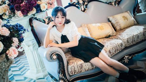 【猫猫雪】IZONE-Violeta-韩舞初尝试~