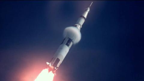 阿波罗11 Apollo11(2019) 【中英专业字幕1080P+】