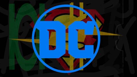 【DC|踩点|混剪】正义集结