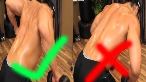 8个健身新手应该知道的动作