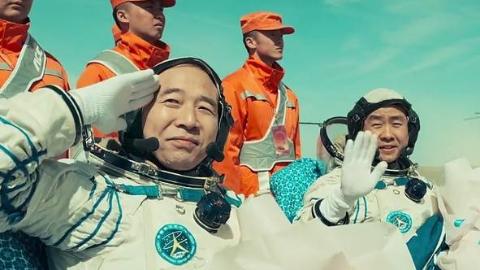 王菲献唱《我和我的祖国》主题曲MV发布