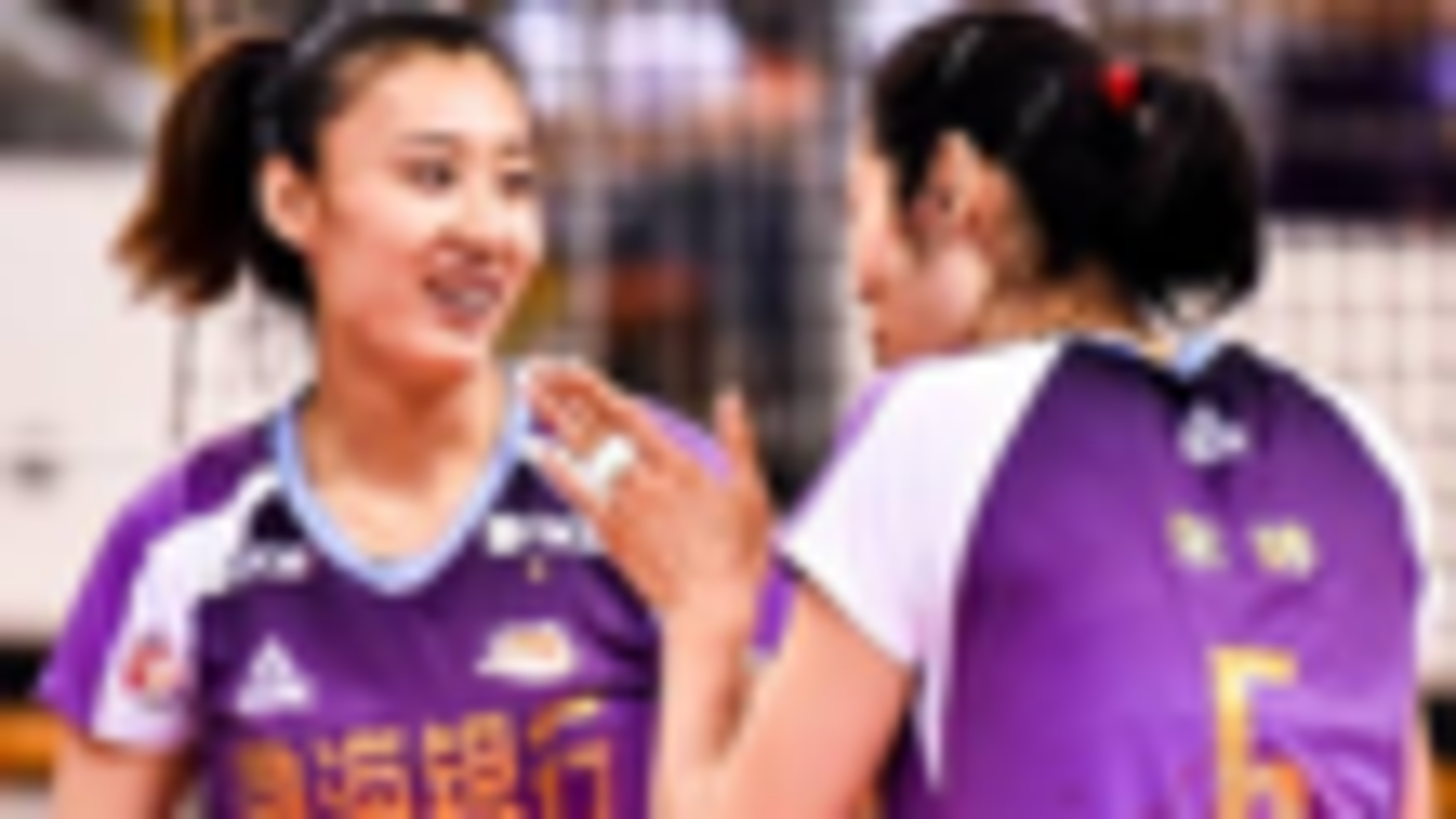 排超联赛迎来八强赛争夺,是否天津女排有了朱婷,冠军已失去悬念