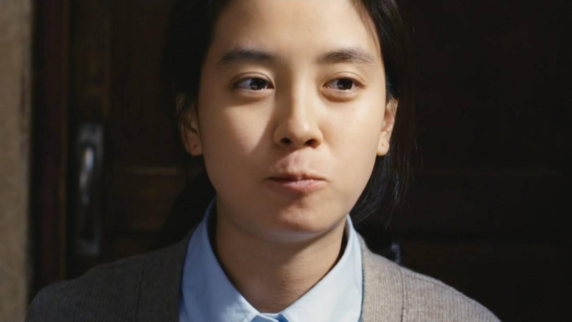 豆瓣9分,感动全韩国的爱情电影,原来最美的爱情是这个样子