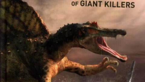 【BD.1080P】恐龙行星 第一季  2011(豆瓣:8.8)