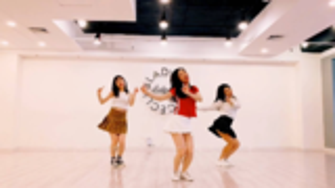 【每一句都很甜】青岛LadyS舞蹈翻跳 青岛流行爵士 抖音舞蹈 FreshDance编舞