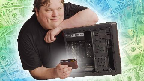 【官方双语】1000美元预算能装啥电脑?精打细算装机指南#linus谈科技
