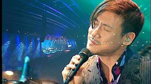 【张学友】活出生命Live演唱会-2004