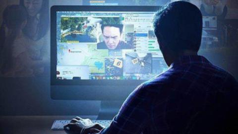 【大碴子电影】手机、电脑桌面、浏览器窗口、监控录像塑造的电影《网络谜踪》有望冲击最佳悬疑片