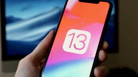 【科技早报】千万别更新!iOS 13公测bug多到数不清