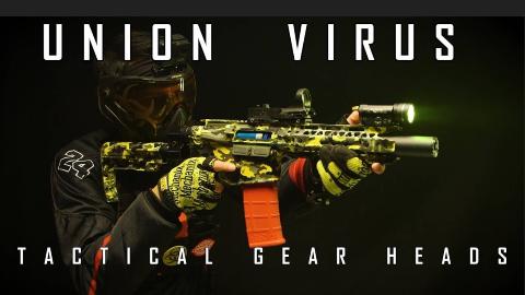 【熟肉】见枪识人,真正的SQB玩家身上穿些啥!【Airsoft Gears】