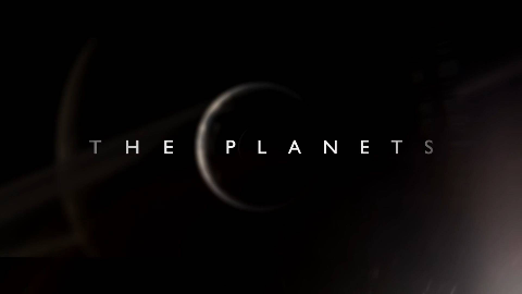 The Planet(e02  The Two Sisters - Earth & Mars)