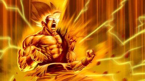 【潇宝】《龙珠剧场》:千年传说,比布罗利更早的超级赛亚人!