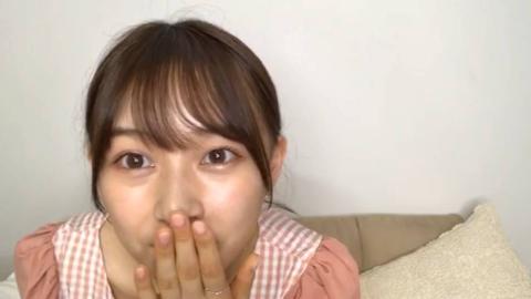 (生肉)乃木坂46 鈴木絢音 のぎおび SHOWROOM 19-6-24