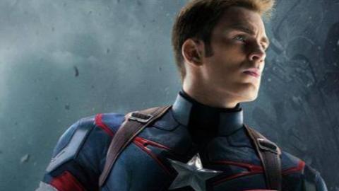 2岁到37岁的 美国队长 克里斯·埃文斯,完美诠释了什么叫从小帅到大