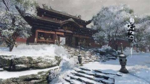 【逆水寒】【刀剑如梦】神相指挥视角 英雄 舞阳城 老三 原声