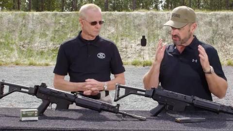 【肉山大魔王的射击之旅】FN FNC MK2步枪
