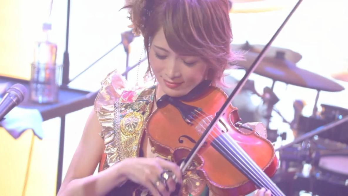 【Ayasa】原创曲目《告白の夜》