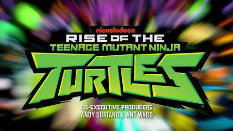 【暗杀】忍者神龟2018:崛起第一季第七集Bug Busters
