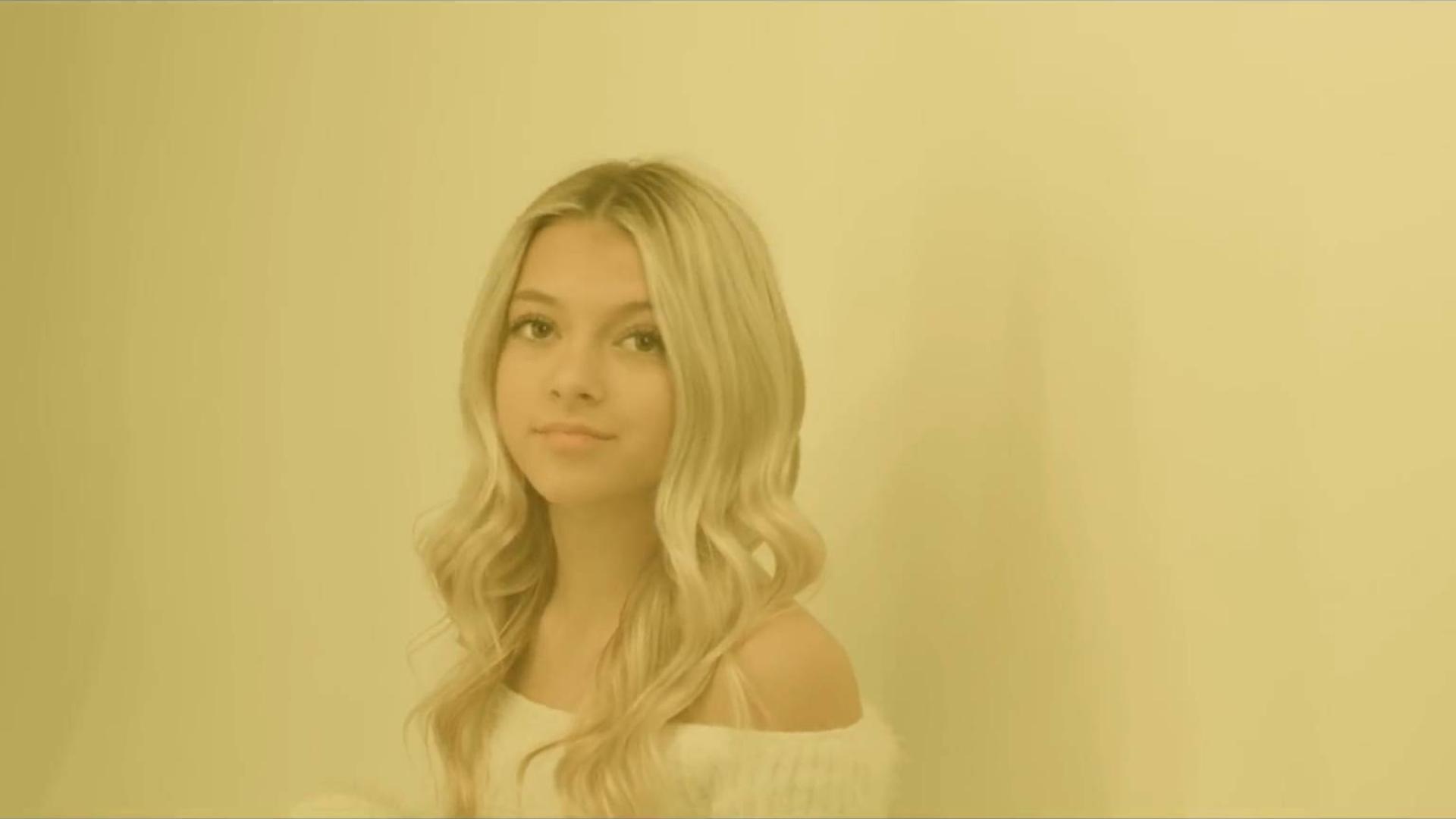 Coco Quinn翻唱Lover - Taylor Swift