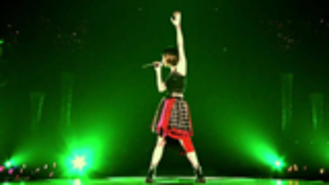 【开口跪】LiSA - Rising Hope 1080P超清版