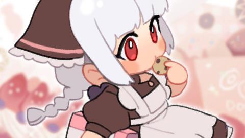 【warma生日】甜蜜魔法【翻唱】