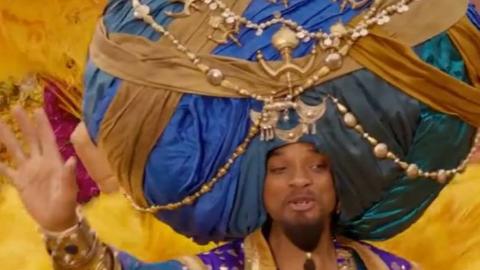 威尔 史密斯-阿里王子歌舞