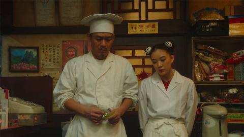 在这个项目上,千万不要小瞧任何一个中国人,哪怕他只是一个厨师!