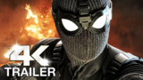 【4K超高清】《蜘蛛侠英雄远征》荷兰弟回来,这次要拯救欧洲!