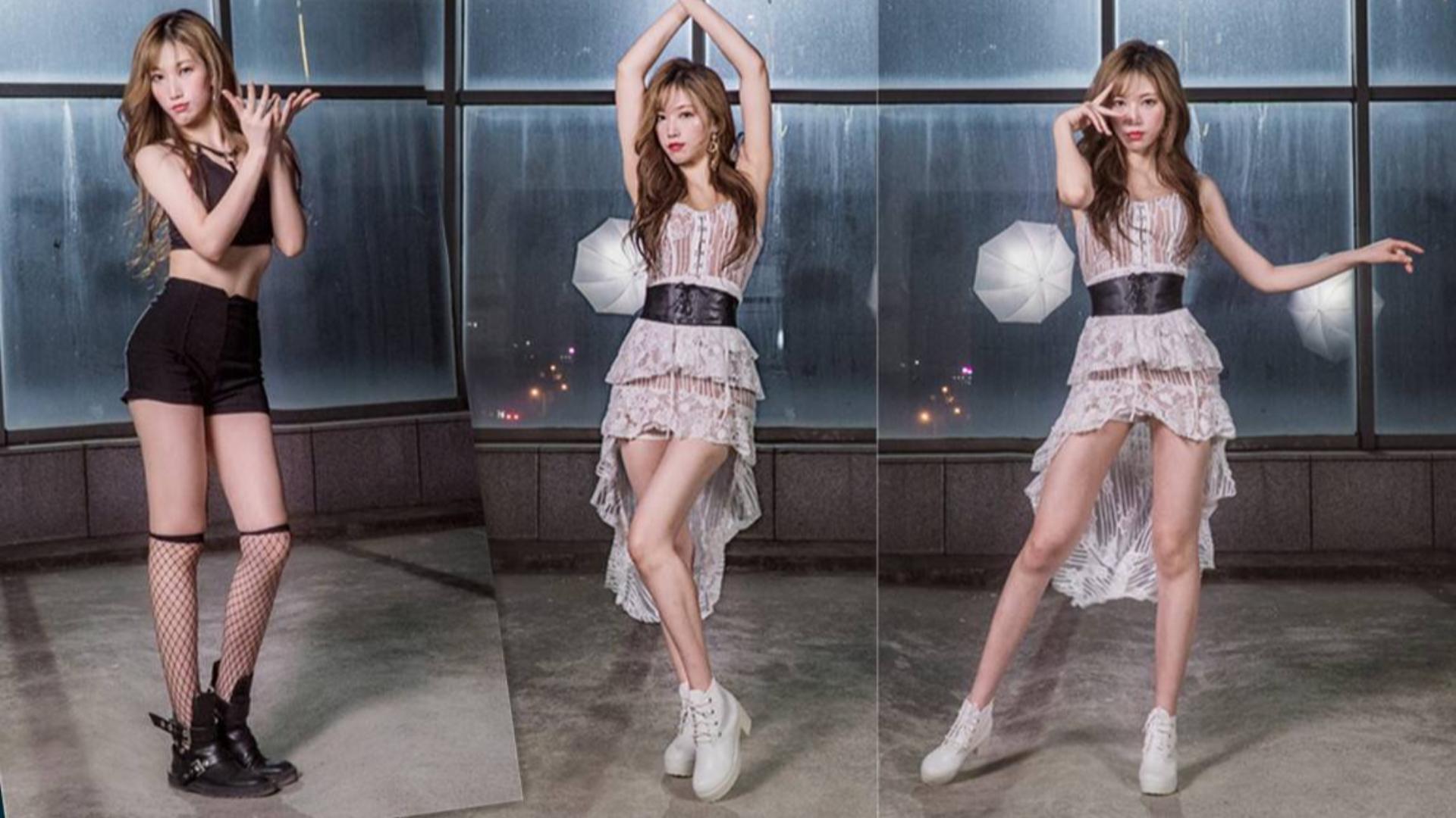 【Natsu夏日】TWICE - Feel SPECIAL【高清竖屏+一键换装】
