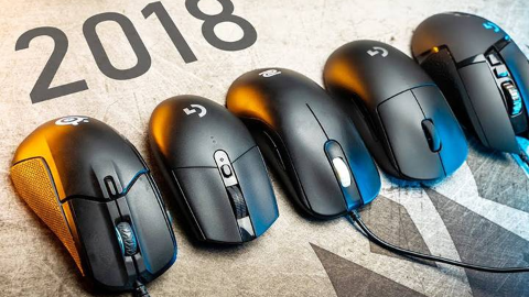 年度推荐:盘点 2018 最值得买的鼠标!