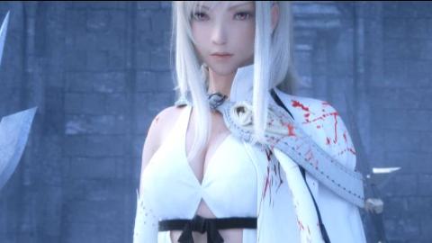 【游CG第十期】《龙背上的骑兵3》游戏开场CG动画[720P]