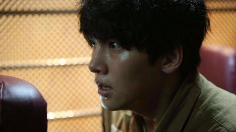 【犟驴】十年没看到过这么爽的韩国犯罪片了,史诗级特效,剧情紧张刺激