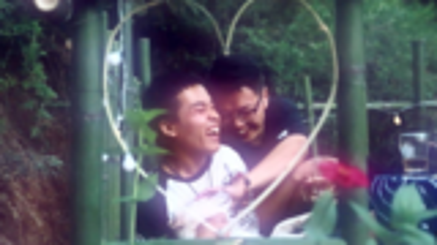 【野居青年】他们笑起来的样子像极了爱情