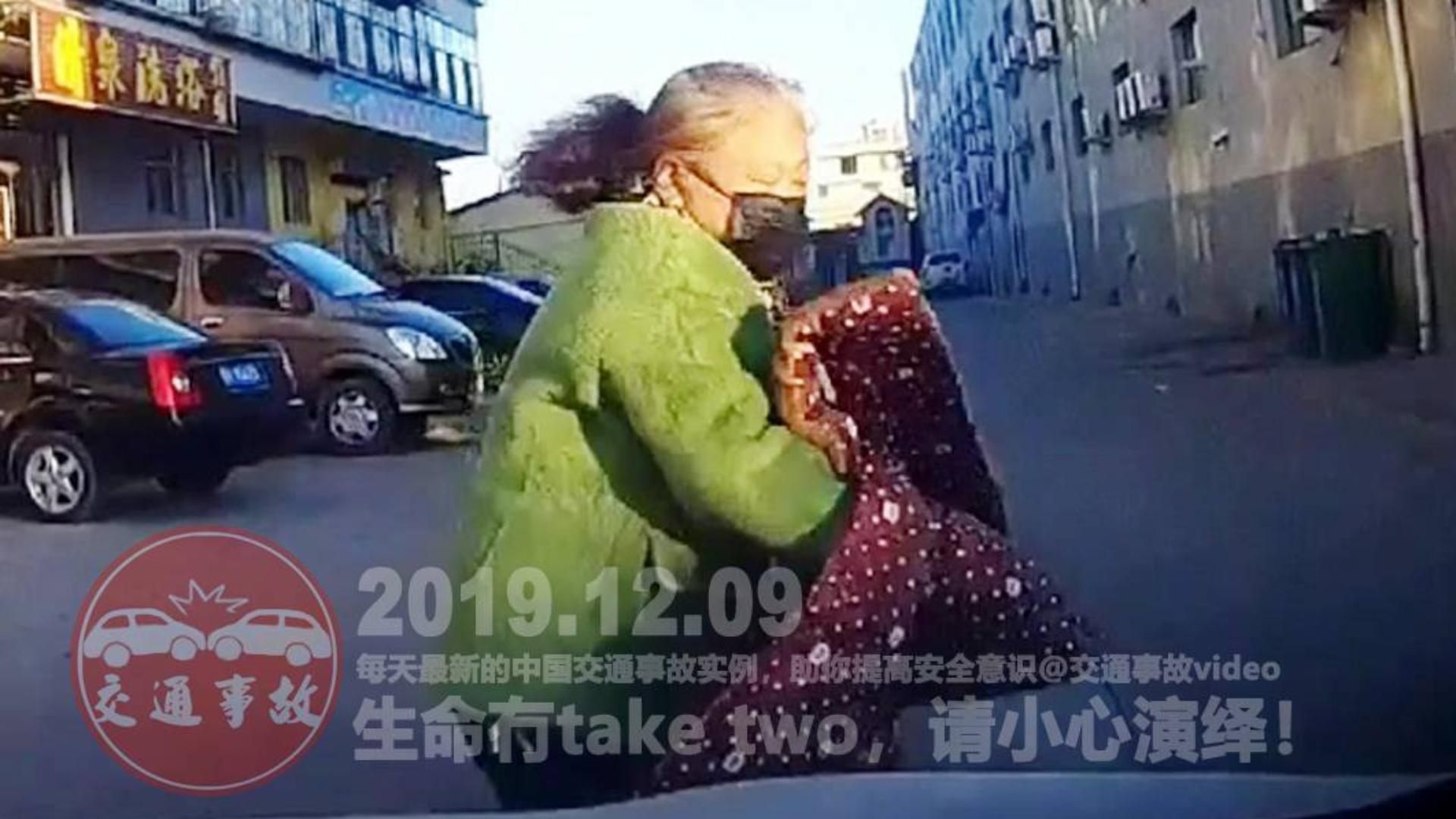 中国交通事故20191209:每天最新的车祸实例,助你提高安全意识