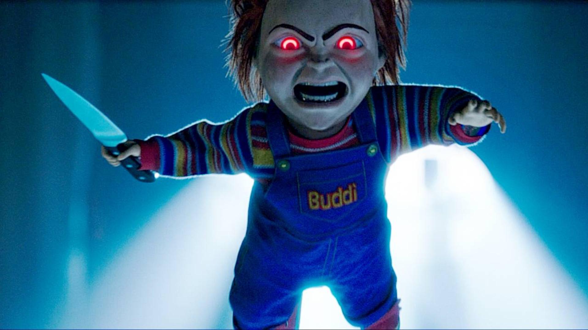 这部电影险些被封杀,竟是因为一个娃娃,爆笑解说《新鬼娃回魂》