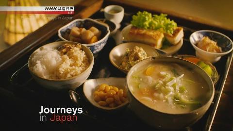 纪录片.NHK.日本之旅.菊池:细品美食.漫步乡间.2019[中文英文双版本]