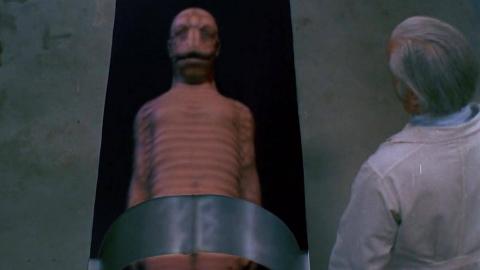 【奥雷】学生被博士导师硬生生地改造成蛇形怪物 简直丧心病狂《变形蛇魔》