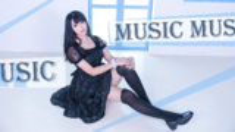 【凉悦/自唱跳】Music Music