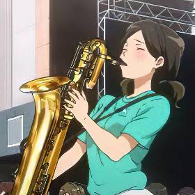 吹管の老二次元