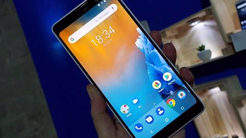 诺基亚手机重返美国市场 ,印度智能手机销量逆势增长