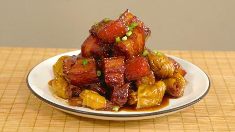 家常红烧肉的做法,掌握这些技巧,就连大厨看了都会为你点赞!